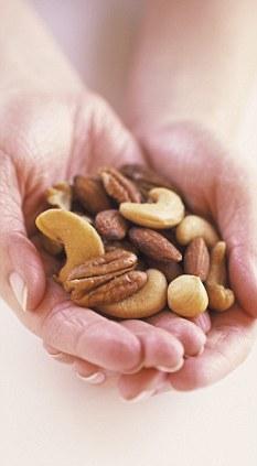 Fat nut
