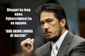 Senate Majority Leader Vicente Sotto's revenge?