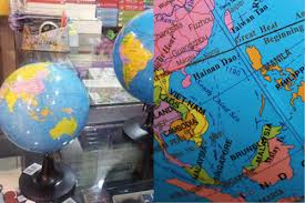 New China made educational globe an affront to Philippine sovereignty.