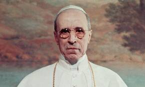 The Venerable Pius XII