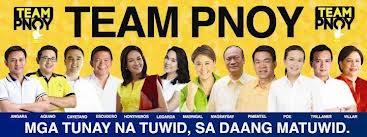 team pinoy