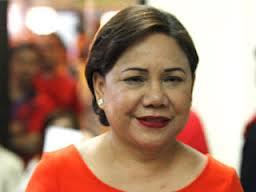 Rep. Cynthia Villar