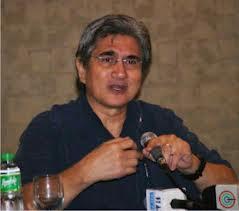Sen. Gregorio Honasan