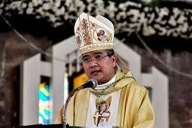 Archbishop Socrates Villegas