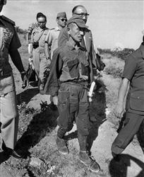 Lt. Hiroo Onoda: last Japanese straggler to surrender