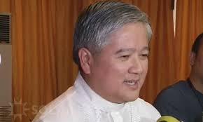 CBCP president Archbishop Socrates Villegas