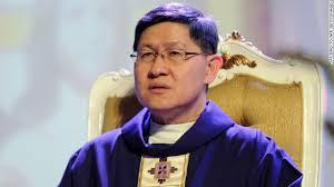 Archbishop Luis Antonio Cardinal Tagle