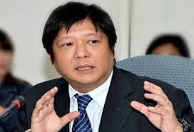 """Senator Ferdinand """"Bongbong"""" Marcos"""