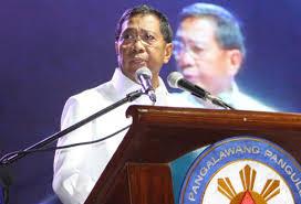 Vice President Jejomar Binay