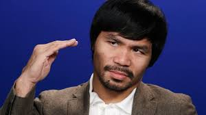 Rep. Manny Pacquiao