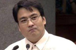 "Senator Ramon ""Bong"" Revilla"