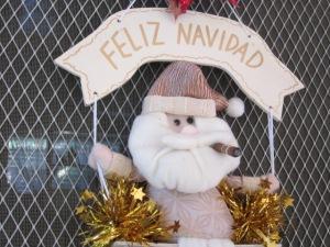 Santa Doy Sievert