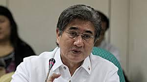 """Senator Gregorio """"Gringo"""" Honasan"""