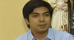 Cavite Vice Governor Jolo Revilla