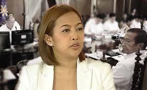 Makati Rep. Abigail Binay
