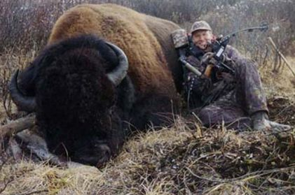 kill1-bison