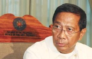 VP Jejomar Binay