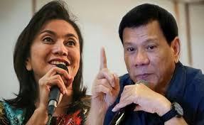 Duterte-Robredo tandem