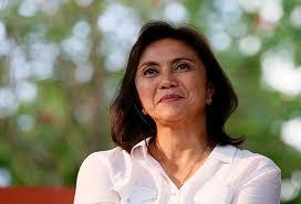 Vice President-elect Leni Robredo
