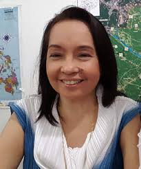 Ex-president Gloria Macapagal Arroyo