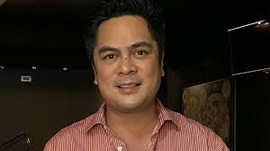 Communications Secretary Martin Andanar