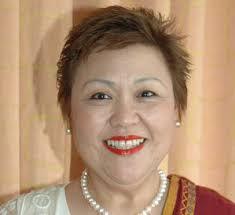 Ms. Maria Serena Diokno