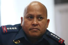 "PNP Director General Ronald ""Bato"" de la Rosa"